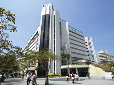 沖縄ビジネス外語学院
