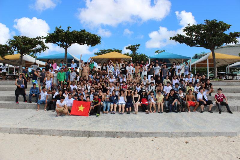 沖縄ビジネス外語学院画像