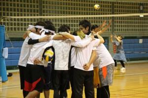 秋季球技大会2015