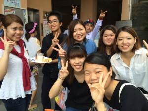 学園祭2015