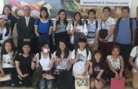 EnglishVillage 海外語学研修旅行2016