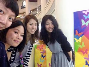 留学通信Gallery1