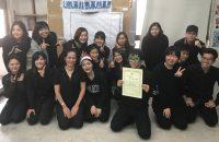 クラス対抗 歌のコンテスト「Singing Contest」Photo