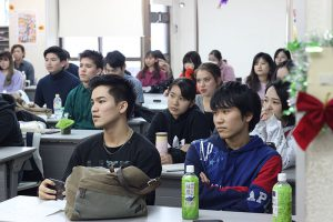 スピーチコンテスト 英語