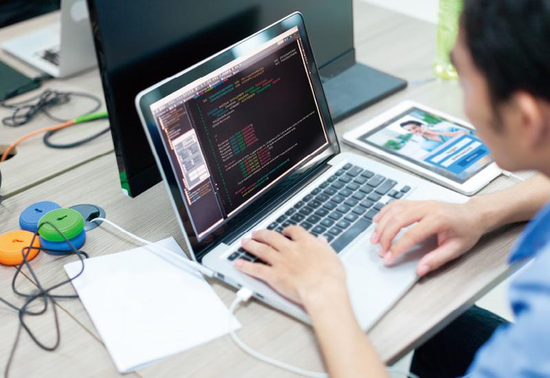 Webプログラミングコース(新設)